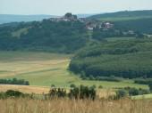 TG 13g Stornfelser Hang FFH-Gebiet Basaltmagerrasen am Rande der Wetterau Trockeninsel (5520-304)