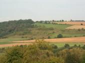 TG 13q Altenburg FFH-Gebiet Basaltmagerrasen am Rande der Wetterau Trockeninsel (5520-304)